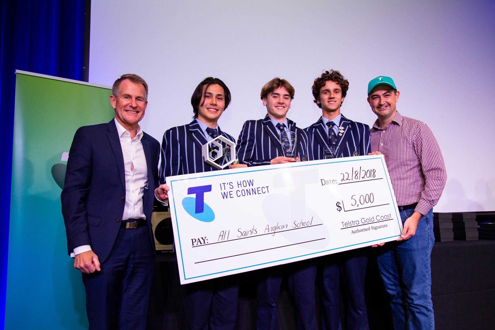 Mayor's Technology Awards