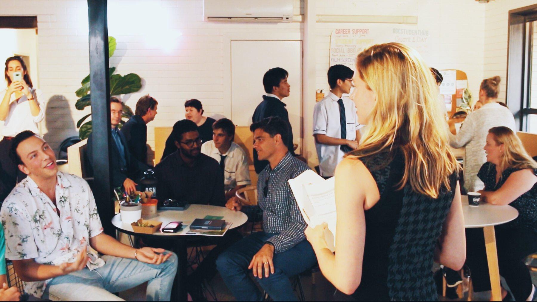 Ideation Workshops